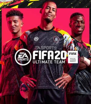 2200 fifa points ultimate team origin