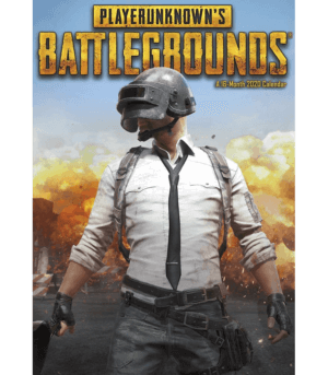 Portada pubg PlayerUnknown's Battlegrounds