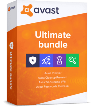 Avast Ultimate