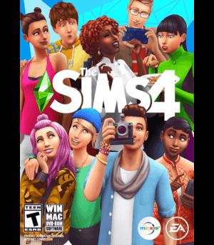 Sims 4 Origin