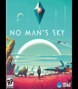 No man's sky steam