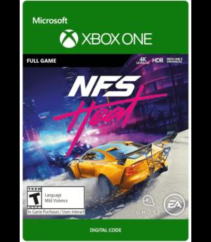 nfs Heat Xbox One