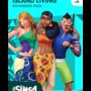 Vida Isleña Sims 4