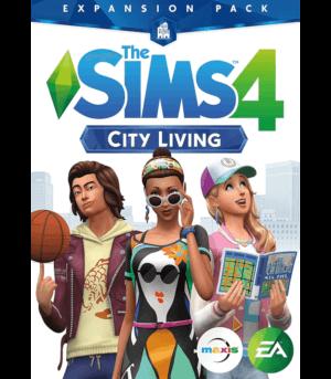 Sims 4 Urbanitas