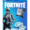 Fortnite ps4 neo versa pack