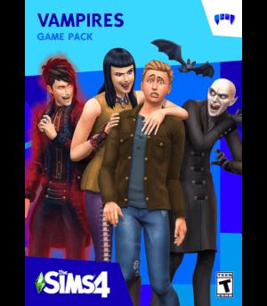 Sims 4 Vampiros