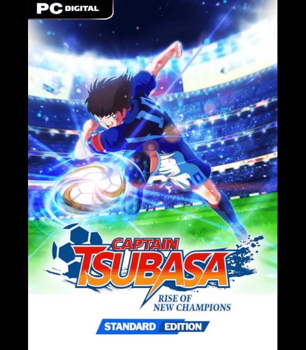 Captain Tsubasa Steam