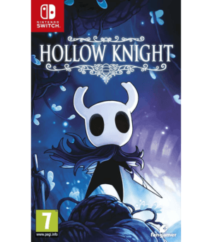 Hollow Knight Nintendo Switch Digital