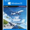 Microsoft Flight Simulator Windows 10