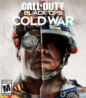 Call of Duty Black ops Cold War PC