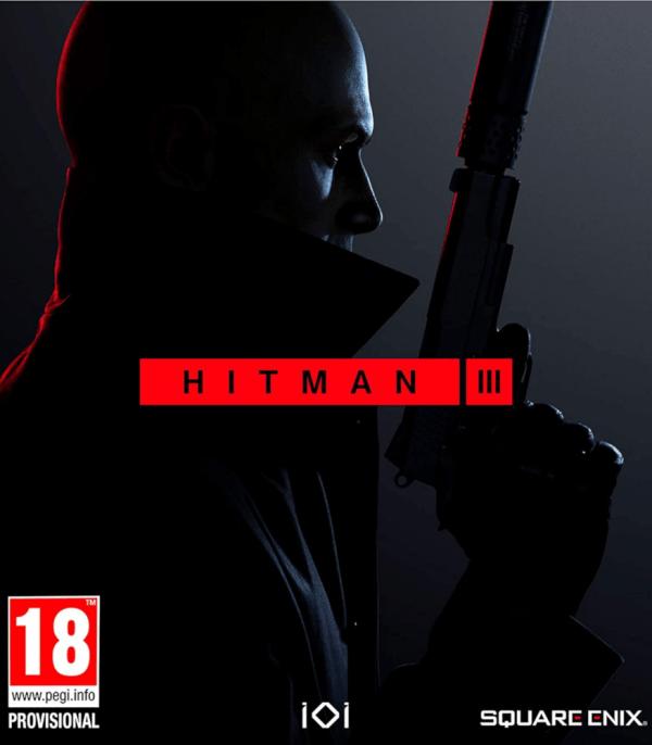 Hitman 3 Pc Epic Games