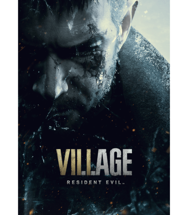 Resident Evil VIII Village Steam