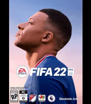 Fifa 22 Origin